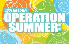 Sign up for a free, fun 8 week summer plan for your family! Operation Summer 2012