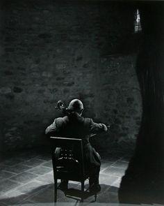 Pablo Casals - Yousuf karsh