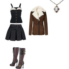"""hmm"" by lily-donshi-bevran on Polyvore"