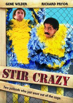 Movie Review: Stir Crazy (1980)