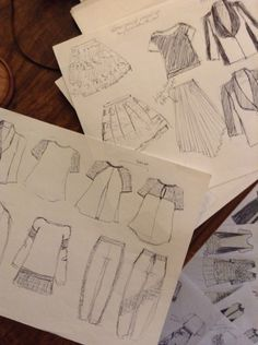I'm Designing My First Plus Size Fashion Collection, And It Turns Out It's Far More Difficult Than I Expected http://www.xojane.com/clothes/im-designing-my-first-plus-size-fashion-collection