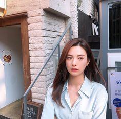 Korean Girl, Asian Girl, Nana Afterschool, Im Jin Ah Nana, Ailee, Sistar, Hair Affair, Only Girl, Kpop