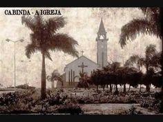 SAUDADES DE ANGOLA