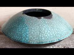 Keramik Ei - YouTube