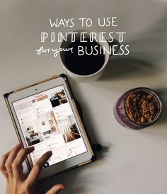 4 Ways We Suggest Using Pinterest for Your Business || The Fresh Exchange