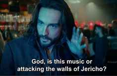 Ichabod vs electronica (my actually thoughts on club music as well)