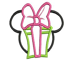Instant Download  Disney Machine embroidery Design  by Embroideryy, $2.75