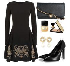 #Blackout #Fashion #Styling #Personalshopper #Fashionblogger #Fashionweek #FashionStylist