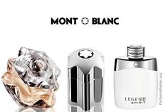 Mont Blanc Perfume Collection 2016 - PerfumeMaster.org