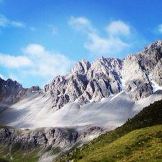 Schweizer National Park