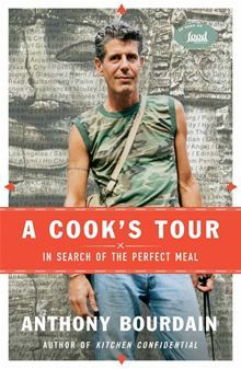 Dodging minefields in Cambodia, diving into the icy waters outside a Russian bath, Chef Bourdain travels the world over in search of the ultimate meal. The only thing Anthony Bourdain loves as much as…  read more at Kobo.