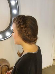 #BÓrecogidos #Bopeluqueria #bospots #hair #hairstyle #peinados #moda #tendencias #peluqeria #Barcelona #event