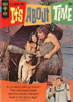 It's About Time - Bing Images  1966 TV show