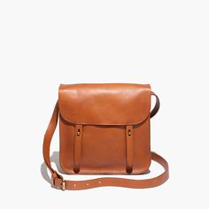 Madewell - The Watertower Messenger Bag. My Mother's Day gift!!! Can't wait for it to arrive.