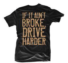 Trucks Gone Wild Shirt!!