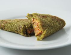 52 best recipe of the day hindi images on pinterest sanjeev how to make moong dal chilla pan fried moong dal batter pancakes filled with crumbled paneer forumfinder Images