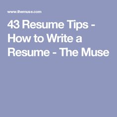 Great Career Tips For Working At ATu0026T // Career Hacks // Resume Tips // Job  Advice // Career Advice // | Resume Tips | Pinterest | Career Advice And ...