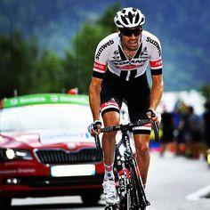 Tom Dumoulin wins stage 9 Tour de France 2016 photo Graham Watson