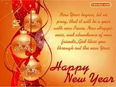 To all my friends happy new year 2014 places to visit pinterest to all my friends happy new year 2014 places to visit pinterest messages inspirational and quote board m4hsunfo