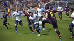 FIFA 14 Review - Still the Best Football Game Available? - It's that time of year again, and for those who can break away from Grand Theft Auto V for a while FIFA 14 has finally arrived, for this generation of consoles at least. Football fans eagerly await the release of FIFA and to be fair EA Sports have really got the game to where each iteration just further improves the model. This is the problem though and what will come up in the review, when you get everything right with the…