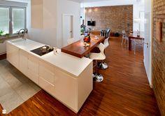 Kuchnia styl Eklektyczny - zdjęcie od LIVING BOX - Kuchnia - Styl Eklektyczny - LIVING BOX