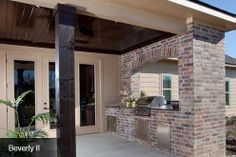 Schumacher Homes Custom Sunrooms, Porches & Patios by Schumacher Homes