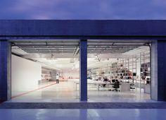 Lehrer Architects   Creatives/Lehrer Architects - Studio