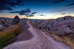 Cappadocia by Ronni Santoso on 500px