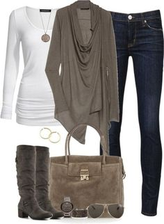 Wish | Complete Outfit