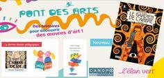 """Dans la collection """"Pont des Arts"""" Le Gardien de l'arbre, Gustav Klimt @elan_vert #Canopé #Marseille @ORME2"""