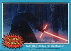 Star Wars: The Force Awakens Digital Trading Cards | StarWars.com