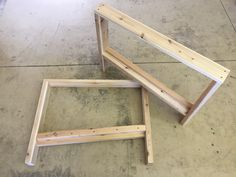 DIY Outdoor Lounge Chair Plans - Rogue Engineer - 1