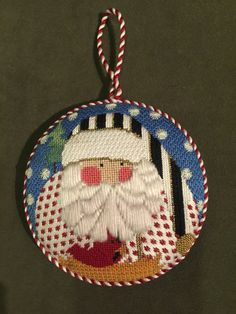 Cardinal Santa, SHEAR Creations