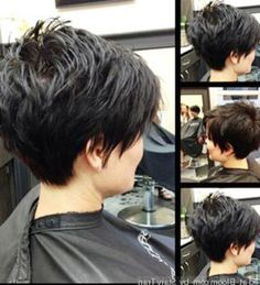 cool Chic Pixie Hairstyles Ideas