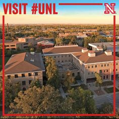 Unlscrapbook 15 Things To Do Before You Leave Unl