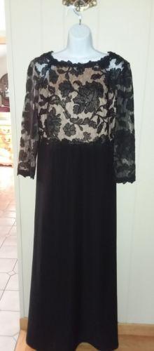 Tadashi-shoji-dress-size-16