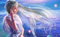 Virgo fairy