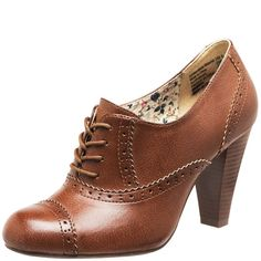 Payless -Women's Hitch Lace-Up Shootie  American Eagle. I want these!! Well, it's similar. The front design on mine= slightly cooler.