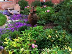 Hudson River View Landscape & Masonry Project - traditional - landscape - new york - by Summerset Gardens/Joe Weuste