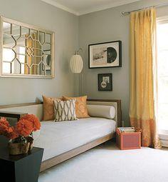 Gastzimmer Dekor · Kleine Schlafzimmer · Mehrzweckraum · Büroräume · Cama  Nido