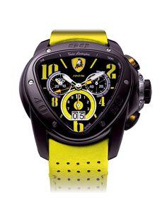 Lamborghini Spyder 126BBY watch..... Details