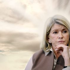 Martha Stewart's Best Lesson: Don't Give a Damn