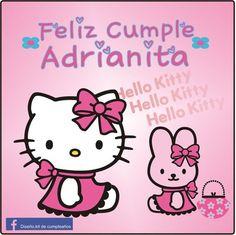 Hello Kitty - Página web de diseñokitdecumpleaños