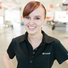 The Next Time You Visit Our Service Center Watch For Kalena. Guaranteed  Sheu0027ll. Karl MaloneSMILE ON//ToyotaUtah