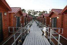 Floating Cabin at Lake Guntersville... - HomeAway Guntersville Lake
