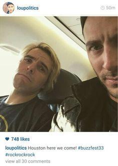 Lou on Instagram New Politics, Instagram