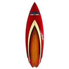 Ben Aipa Surfboards | Ben Aipa / 70`S Double Wing Swallow 5`10 Shape by Ben Aipa