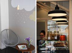 La Kitchenette - 2 rue Jules Simon - 35000 Rennes -(Ouvert du mardi au samedi : 9h / 18h30) - (brunch le dimanche à partir de 11h)