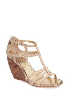 Seychelles 'In Control' Wedge Sandal available at #Nordstrom