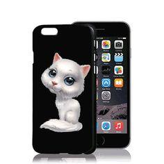 3D cartoon phone case for iPhone 8